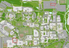Washington University Campus Map by Visit Us A James Clark Of Engineering University Of