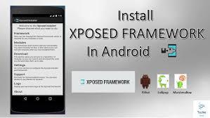 xposed installer 3 0 apk install xposed framework on android running kitkat lollipop