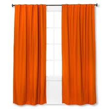 Heavy Curtains Block Light Twill Light Blocking Curtain Panel Pillowfort Target