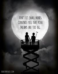 small minds the daily quotes