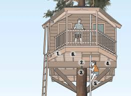 building your own tree house how to build a house tree house building plans internetunblock us internetunblock us