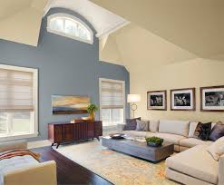 Living Room Colors That Go With Brown Furniture Wall Colour Combination For Small Living Room Living Room Colors