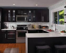 Light Kitchen Countertops How To Select The Right Granite Countertop Color For Your Kitchen