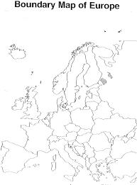 Map Quiz Of Europe by Weekofaug 10handouts Aatang79