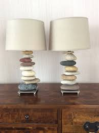 table lamps natural stone onyx alabaster spiral table lamp