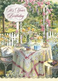 time for tea birthday card box set with scripture u2013 christian