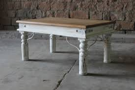 sahira upcycled coffee table little tree furniture