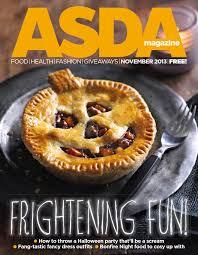 asda magazine november 2013 by asda issuu