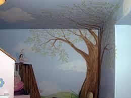 fairy land custom bunk bed houseart custom painting brian schmidt december 8 2016 murals kids rooms