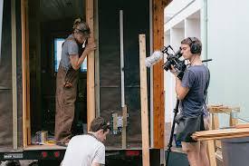 Beautiful Movie Small Is Beautiful A Tiny House Documentary