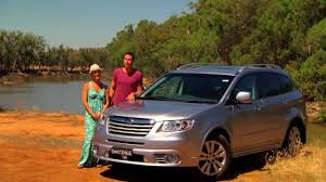 subaru minivan 2016 places we go tribeca subaru australia youtube