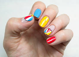 best nail designs for summer 2017 fashionisers