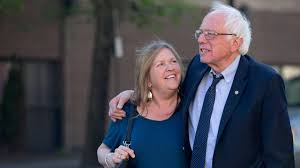sanders u0027 wife defends non disclosure vacation home buy abc13 com