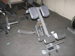 home gym rich dlin reader beware