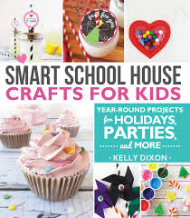 smart house crafts for kids year round projects for