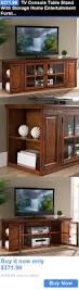 Home Entertainment Furniture Best 20 Tv Console Tables Ideas On Pinterest Tv Console Design