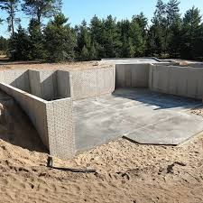 Poured Concrete Home by Home