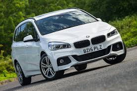 bmw 2 series price in india bmw 2 series gran tourer review 2017 autocar