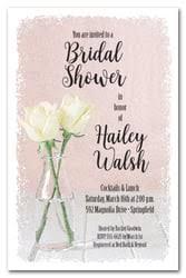 bridal shower brunch invitation bridesmaid s luncheon shower invitations bridal tea bridal