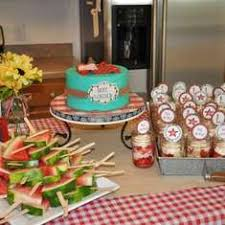 bbq baby shower ideas bbq party ideas for a baby shower catch my party