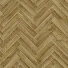 taurus oak chevron vinyl flooring quality lino flooring direct