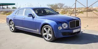 2016 bentley mulsanne speed just 2016 bentley mulsanne speed review abu dhabi to dubai caradvice