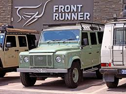 1970 land rover discovery land rover range rover 1970 1996 slimline ii roof rack kit by