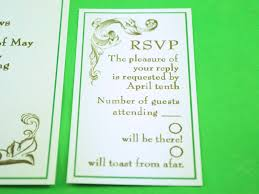 Official Invitation Card Format Formal Luncheon Invitation Wording