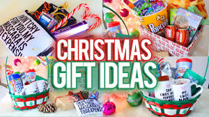 christmas gift ideas youtube
