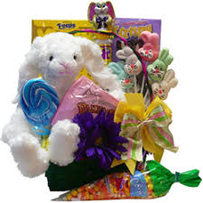 Easter Gifts Easter Gift Baskets