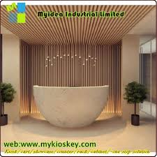 Quality Reception Desks Office Furniture Or Hotel Reception Counter Design Cheap Reception