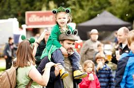 a survival guide for your family festival tin box traveller