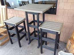 Counter Height Patio Dining Sets - counter height patio set awe inspiring on home decorating ideas on