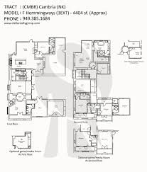 sfr homes for sale in cambria nk irvine view floor plans
