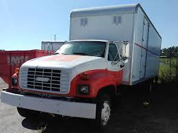 mitsubishi truck 2000 mitsubishi box van truck for sale 1151