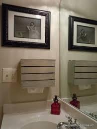 Bathroom Acc Suction Naleon Paper Towel Holder Ss  IN - Paper towel holder bathroom