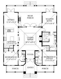 square house floor plans 4 1867 square 3 bedrooms 2 batrooms parking space on 1 house
