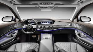full details the new mercedes s class car news bbc topgear