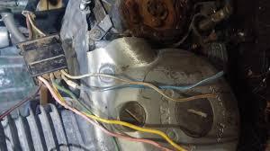 a few wiring questions vintage thumpertalk