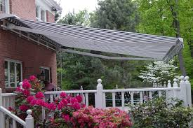 Mechanical Awnings The Roma Retractable Awning Retractableawnings Com