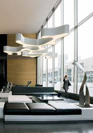 versatile lighting system for any space ameba lights freshome com