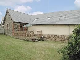 Holiday Barns In Devon Winscott Barton Barns Tumbledown Barn Ref 25980 In Littleham