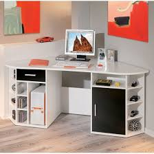 Corner Pc Desk Attractive Computer Desk For Corner Corner Computer Desk Regarding