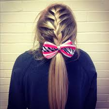 Cute Sporty Hairstyles 77 Best Volleyball Hair Style Images On Pinterest Hairstyles