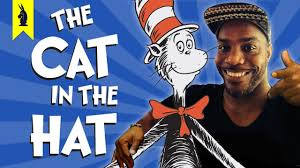 the cat in the hat by dr seuss thug notes summary u0026 analysis