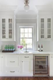 Benjamin Moore Paint For Cabinets by Best 25 Off White Kitchen Cabinets Ideas On Pinterest Off White