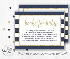books for baby navy and gold book request bring a book