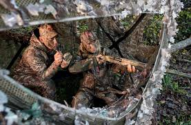 5 ways to kill a fall turkey while deer hunting
