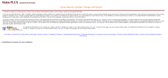 social security time table social security number change onecus
