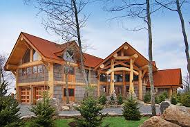 log cabin home designs log cabin homes kits exterior photo gallery